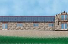Tressider Barn Conversion